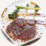 Corso Steak